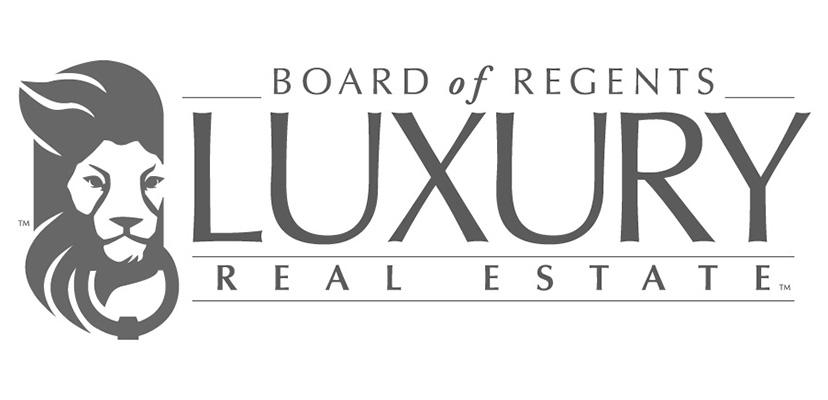 BOR- Luxury logo